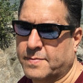 Mehrdad Amel, 49, Tehran, Iran