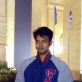 DANISH, 25, Ranchi, India