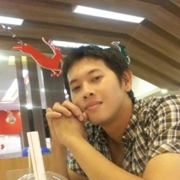 Lucas Nguyễn, 32, Can Tho, Vietnam
