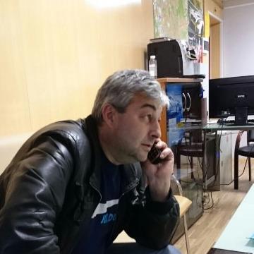 Владимир К., 44, Moscow, Russian Federation