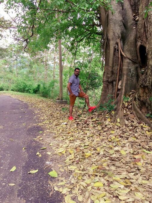 Dumeera Dabare, 37, Colombo, Sri Lanka