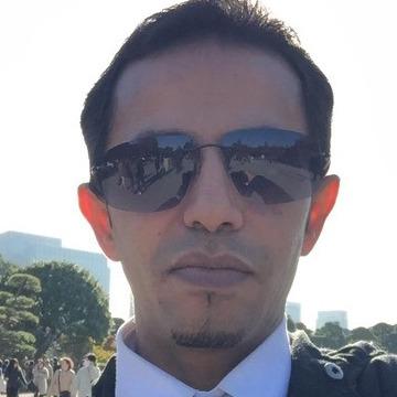Waell, 38, Abha, Saudi Arabia