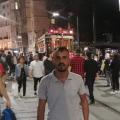 Bilal Al-Tawaya, 30, Istanbul, Turkey