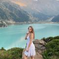 Helena, 20, Almaty, Kazakhstan