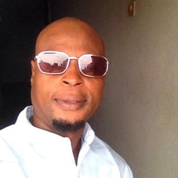 Tobi, 39, Lagos, Nigeria
