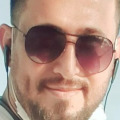 Yaghoob Ali, 32, Muscat, Oman