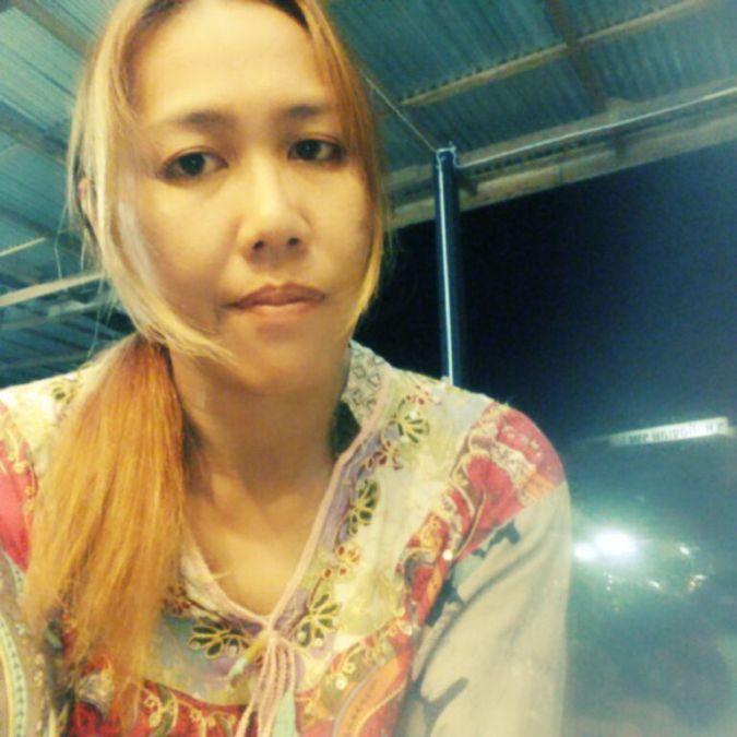 nim, 44, Thai Charoen, Thailand
