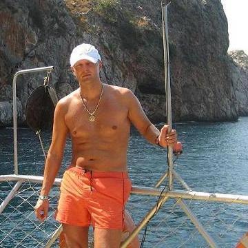 Tomas, 42, Kiev, Ukraine