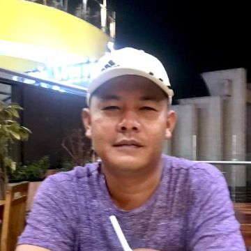 Ensigne, 32, Jakarta, Indonesia