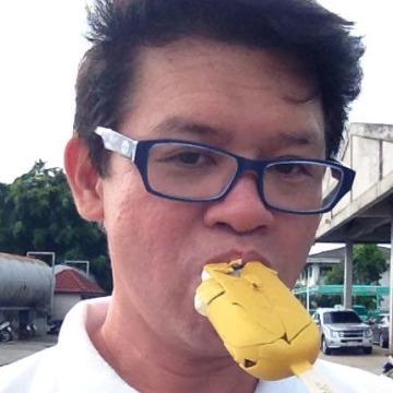 roybkk, 51, Bangkok Yai, Thailand
