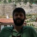 Emre Sari, 32, Ankara, Turkey
