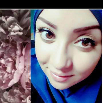 Shaimaa Mohali, 39, Cairo, Egypt