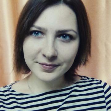 Анна, 24, Hrodna, Belarus