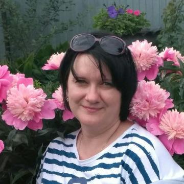 Татьяна, 44, Kasli, Russian Federation