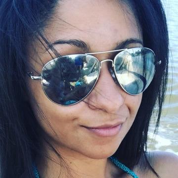 Sarah Ochoa, 31, Baltimore, United States