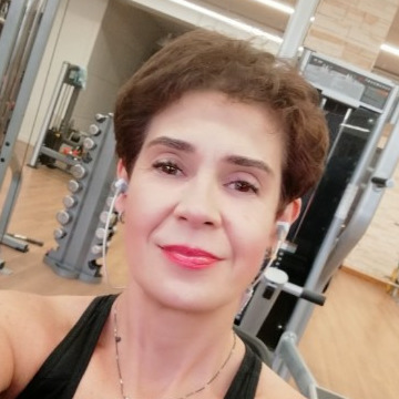 Светлана, 50, Moscow, Russian Federation