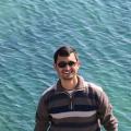 Amritendu Bhattacharya, 38, Abu Dhabi, United Arab Emirates