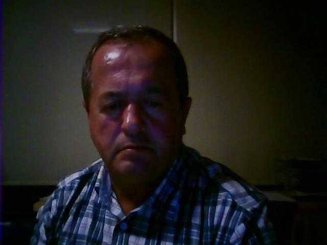 Abuzer Kapıkıran, 54, Mersin, Turkey