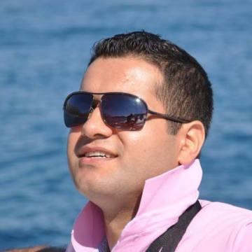 Rawezh, 28, Erbil, Iraq