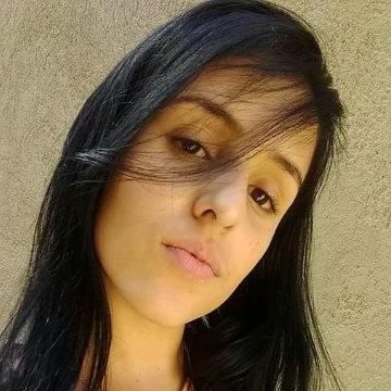 Kamila loyane, 18, Brasilia, Brazil