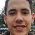 Charlie, 27, Buenos Aires, Argentina