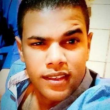 Mahmoud seyam, 27, Alexandria, Egypt