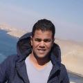 Mahmoud seyam, 28, Alexandria, Egypt