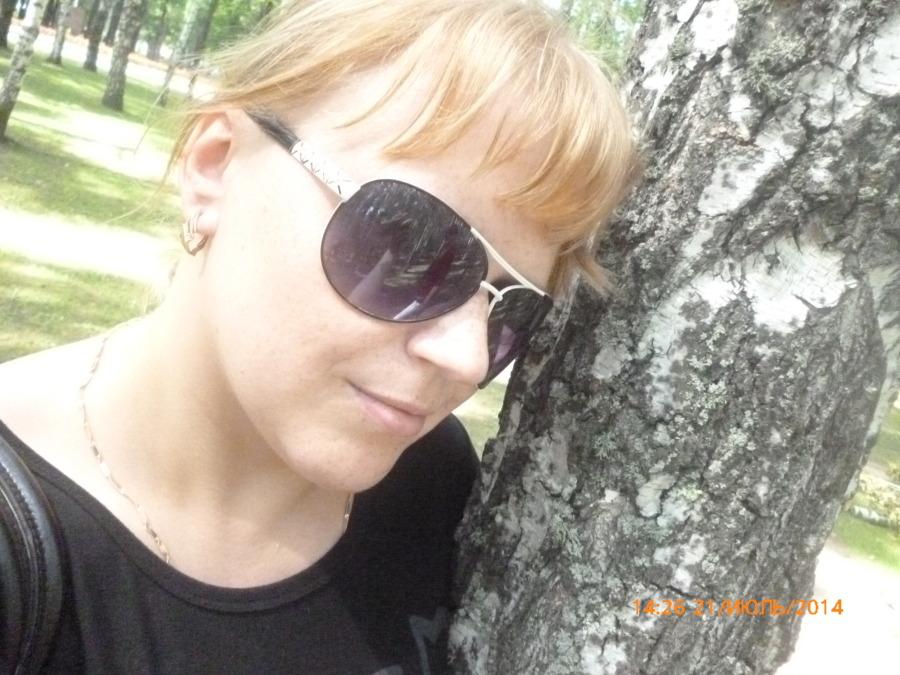 Anna, 32, Tomsk, Russian Federation