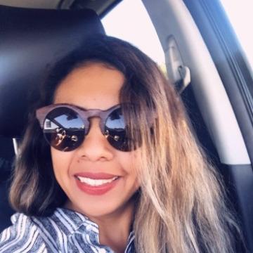 Denisse Santibañez, 26, Mexico City, Mexico