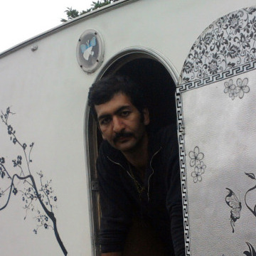 salim, 34, Tonekabon, Iran