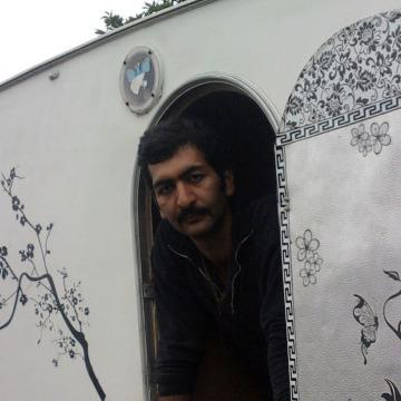 salim, 36, Tonekabon, Iran