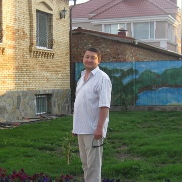 Marat Saduev, 55, Kostanay, Kazakhstan