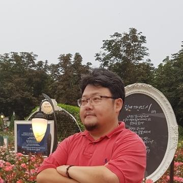 Joseph Yoseup Hwang, 57, Seoul, South Korea
