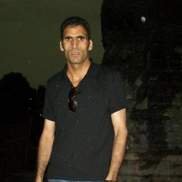 umer , 28, Srinagar, India