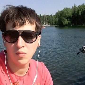 василий, 39, Moscow, Russian Federation
