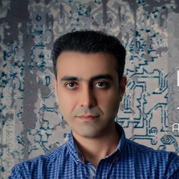 hamid, 40, Kuwait City, Kuwait