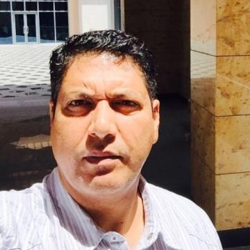 Nazir, 51, Dubai, United Arab Emirates