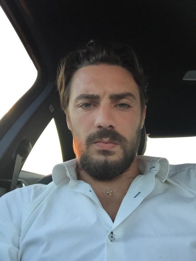 Marco Scalese, 30, Taranto, Italy