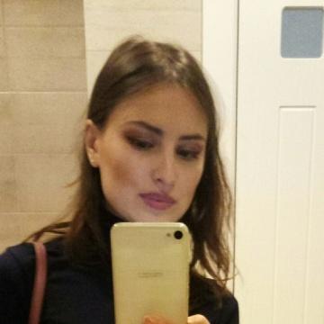 Andreea, 25, Kishinev, Moldova