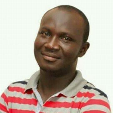 Samuel omani, 35, Accra, Ghana
