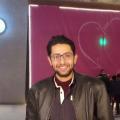 Mohamed Elbadry, 26, Cairo, Egypt
