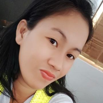 Zhoe, 29, Manila, Philippines