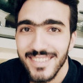 Mustafa Yasin, 27, Cairo, Egypt