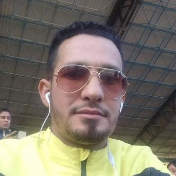 Rachid, 36, Fes, Morocco