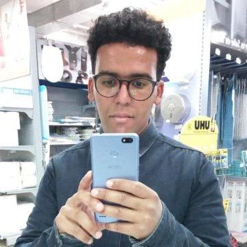 Callme.Joe, 29, Rabat, Morocco