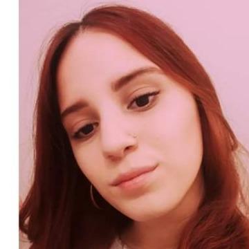 Paola Valencia, 22, Garza Garcia, Mexico