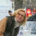 Elena, 46, Nakhabino, Russian Federation