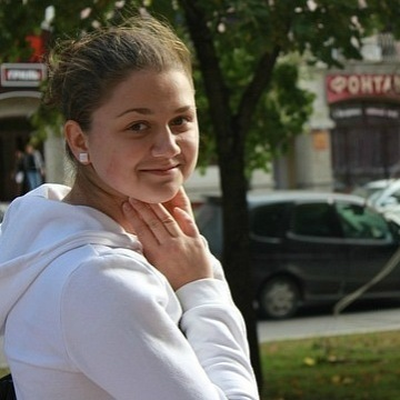 Полина Зелинская, 25, Pattaya, Thailand
