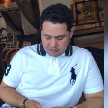 David basan, 42, Santo Domingo, Dominican Republic