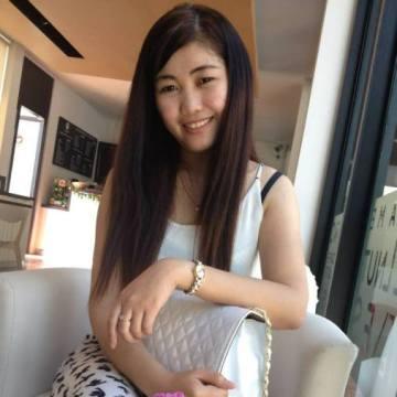 masuki, 28, Lampang, Thailand